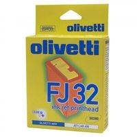 Olivetti Cartouche Couleur B0380 (FJ32)
