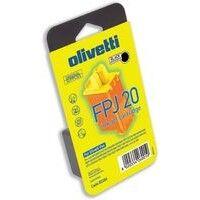 Olivetti Cartouche Noir B0384 (FPJ20)