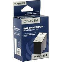 Sagem Cartouche Noir ICR336K