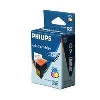 Philips Cartouche Couleur PFA534