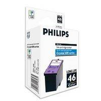 Philips Cartouche Couleur PFA546