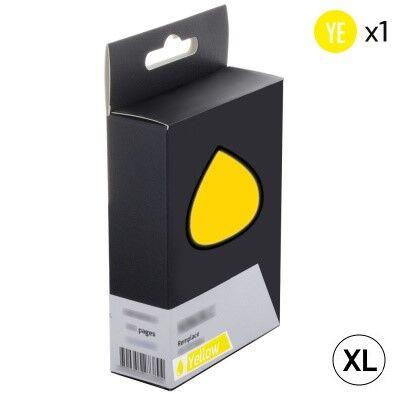 HP Cartouche générique compatible à HP 953XL jaune (F6U18AE)