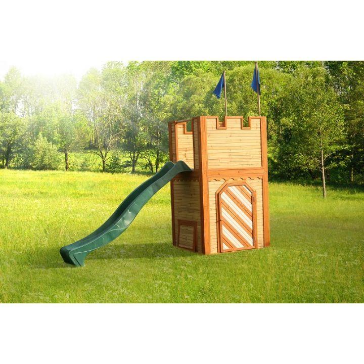 Axi Cabane pour enfant en bois ARTHUR