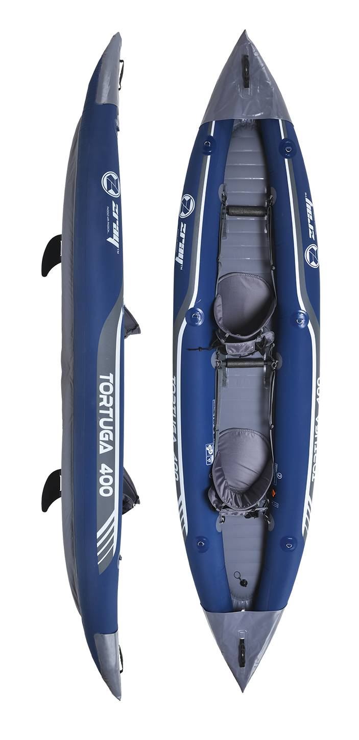 Kayak gonflable Zray Tortuga (INDISPONIBLE)