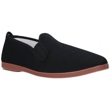 Potomac Chaussures 295 (C) Hombre Negro