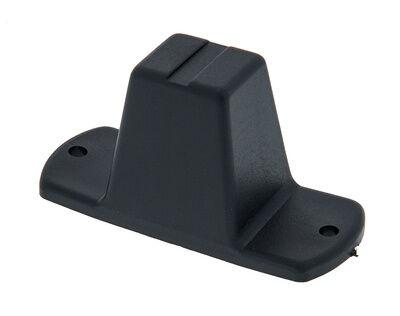 Adam Hall 4982 Plastic Foot 85x33x43mm