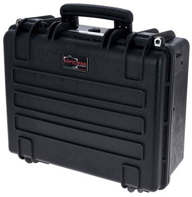 Explorer Cases 4419.B Black