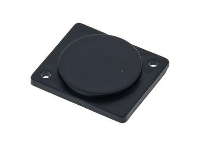 Millenium Blanking Plate D Format