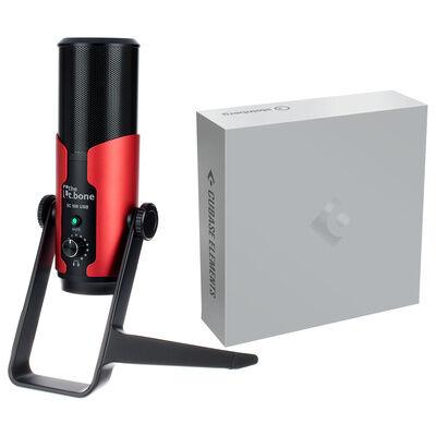 the t.bone SC 500 USB Cubase Bundle