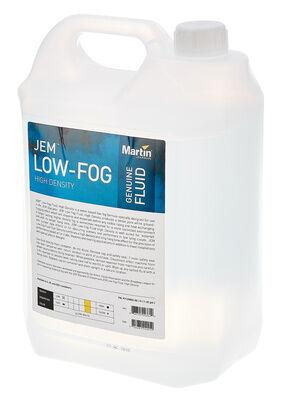 Jem Low-Fog 5l High Density Blanc