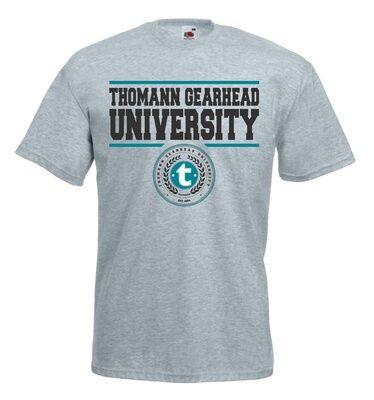Thomann T-Shirt Gearhead S
