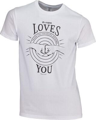 Thomann Loves You T-Shirt S
