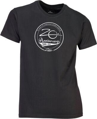 Zultan Anniversary Glam Logo Shirt S