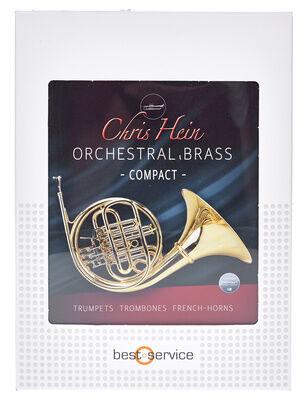 Best Service Chris Hein Orch Brass Compact