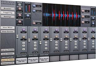 Slate Digital Trigger 2 Platinum