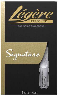 Legere Signature Sopranino 2.0