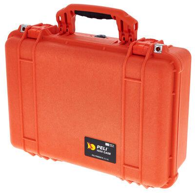 Peli 1500-000-150 Orange