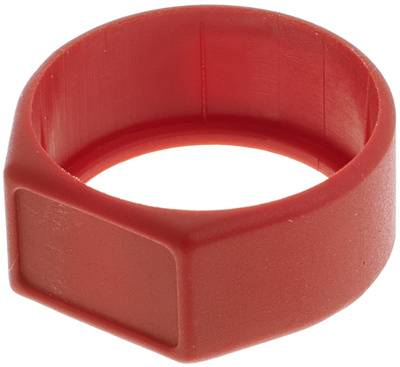 Neutrik XCR Ring Red