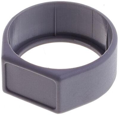 Neutrik XCR Ring Grey
