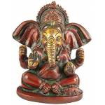 Berk - Inner Worlds Berk Inner Worlds Sitting Statues Statuette de Ganesh... par LeGuide.com Publicité