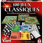 schmidt  Schmidt 88207 Malette de Jeu 100 Jeux Classiques Un coffret, 100... par LeGuide.com Publicité