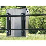 ARREGUI C-015-Kit Boîtes aux lettres à clapet pour garde-corps en acier... par LeGuide.com Publicité