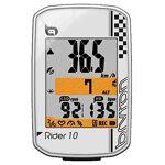 bryton  Bryton Rider 10Ordinateur GPS, Blanc, Taille Unique Bluetooth... par LeGuide.com Publicité