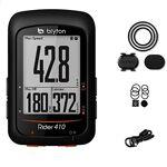 bryton  Bryton Rider 410C, Ordinateur GPS-Mixte Adulte, Noir, M Écran... par LeGuide.com Publicité