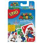 mattel  Mattel UNO Super Mario Bros, jeu de société et de cartes, DRD00... par LeGuide.com Publicité