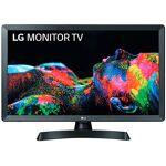 lg electronics  LG 24TL510S-PZ 24  (60 cm) Moniteur SMART TV LED IPS 16/9ème... par LeGuide.com Publicité