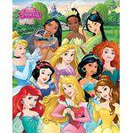 Empireposter Empire Poster Disney Princesse I Am A Princess Taille (cm),... par LeGuide.com Publicité