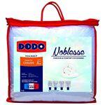 dodo  Dodo COUETTE NOBLESSE CHAUDE 240 x 260 cm Niveau de chaleur : Chaude... par LeGuide.com Publicité