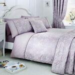 Serene Jasmine Parure de lit, Coton/Polyester, Lavande, Super King La... par LeGuide.com Publicité