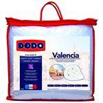 dodo  Dodo 2832930 Valencia Couette Polyester Blanc 30 x 60 cm Enveloppe... par LeGuide.com Publicité