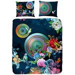 hip  HIP Parure de Couette, Coton, Multicolore, 200x200 cm 100% coton Lavable... par LeGuide.com Publicité