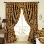 riva paoletti  Riva Paoletti Zurich Pencil Pleat Curtains (Pair) Gold Yellow... par LeGuide.com Publicité
