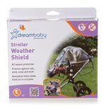 dreambaby  Dreambaby® Dreambaby Protection contre la pluie pour poussette,... par LeGuide.com Publicité