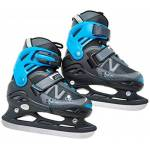 nijdam  Nijdam Paire de patins de hockey sur glace réglables pour enfants... par LeGuide.com Publicité