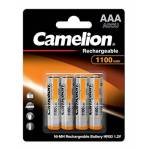 camelion  Camelion 4 piles rechargeables ( accus ) AAA / LR3 NiMH 1100mAh... par LeGuide.com Publicité