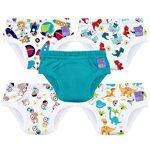 mitac  Mitac , culottes d'apprentissage de la propreté, mix garçon,... par LeGuide.com Publicité