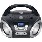 silva  Silva PCD 19.1 Radio FM Lecteur CD Données techniques : ATT LOV... par LeGuide.com Publicité
