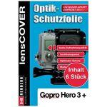 LensCOVER Optik Film de Protection pour HERO3+/4 lensCover Optik Film... par LeGuide.com Publicité