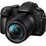 panasonic  Panasonic Lumix DC-G90 MILC 20,3 MP Live MOS 3840 x 2160 Pixels... par LeGuide.com Publicité