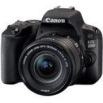Canon EOS 200D / EOS Rebel SL2 / EOS KISS X9    18-55 / 4.0-5.6 EF-S IS... par LeGuide.com Publicité