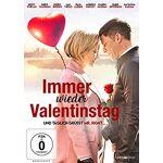 Immer Wieder Valentinstag [Import] Immer Wieder Valentinstag [Import] par LeGuide.com Publicité