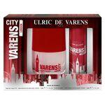 ulric de varens  Ulric de Varens Coffret Varens City London Eau de Toilette... par LeGuide.com Publicité