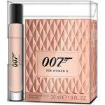 james bond  James Bond Woman 2 Eau de Parfum 30 ml + Roll On 7,4 ml Le... par LeGuide.com Publicité