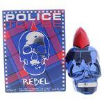 police  Police To Be Rebel Eau de Toilette pour Homme 125 ml Police To... par LeGuide.com Publicité