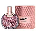 james bond  JAMES BOND 007 WOMEN James Bond 007Women II Eau de Parfum... par LeGuide.com Publicité