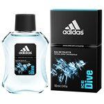 adidas  Adidas Ice Dive Eau de Toilette Vaporisateur Homme 100 ml A citrus... par LeGuide.com Publicité